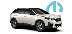 New Peugeot 3008 SUV offers