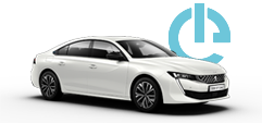 New Peugeot 508 plug-in hybrid offers