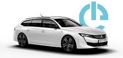 All-New Peugeot 508 SW offers