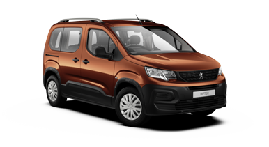 Peugeot All-new Rifter 5 DOOR MPV offers
